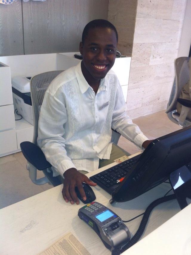 mi-trabajo-como-recepcionista-hotel-capilla-del-mar