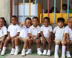 Historias de éxito Centro Aprendizaje Granitos de Paz