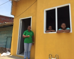 Historias de éxito programa de vivienda